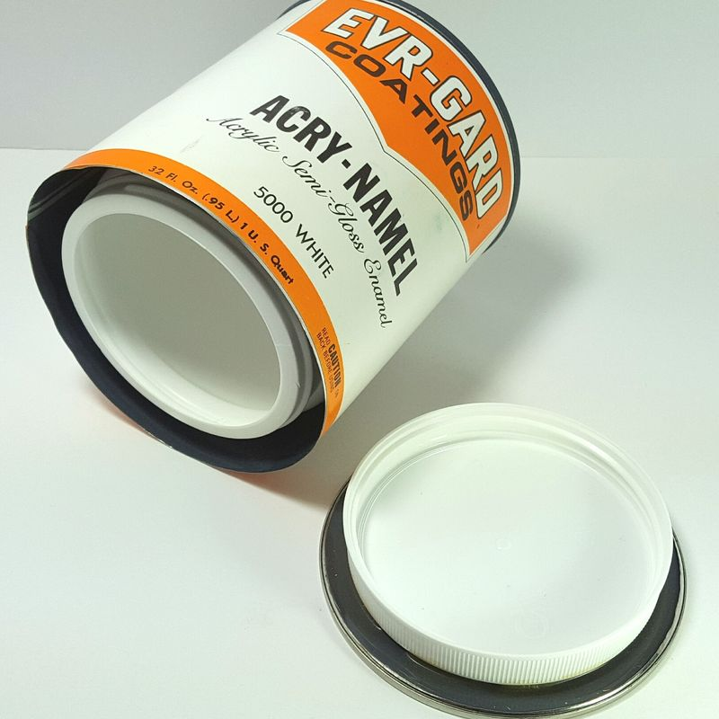 1 Quart Paint Can Diversion Safe Stash Can  - product images  of