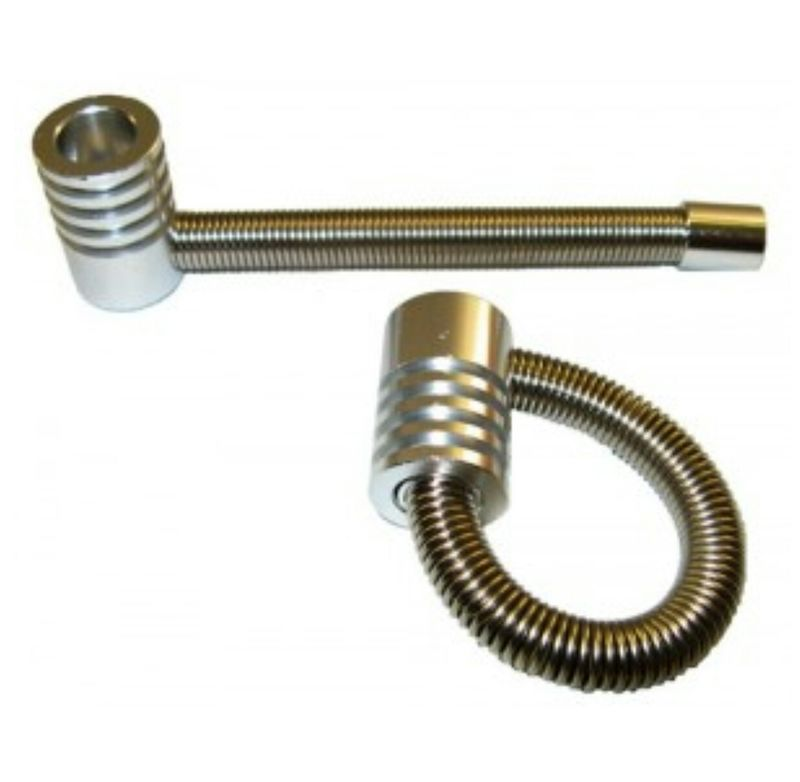 Twister Metal Spring Pipe - product images