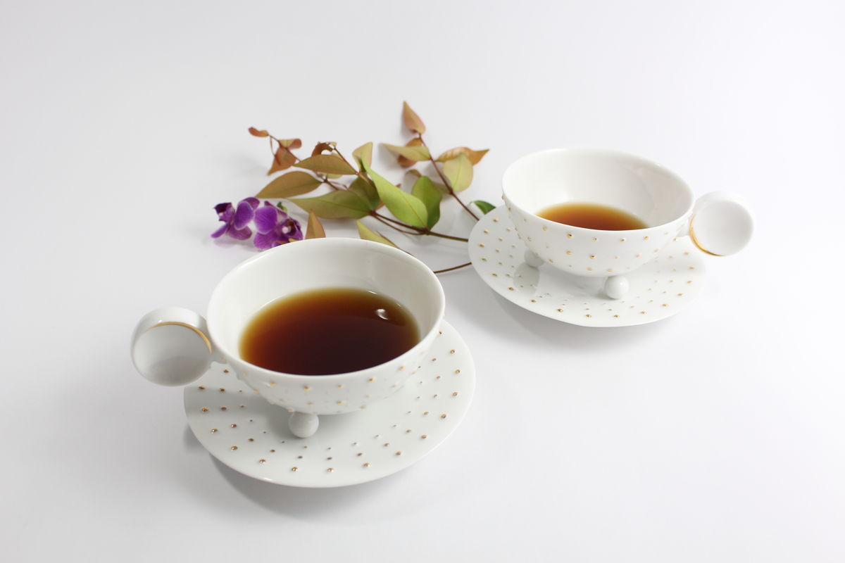 Consummate Fortune (coffee set) 圓圓滿滿 套組 - product images  of