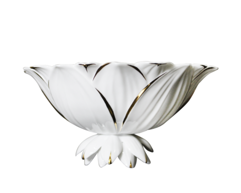 Lotus,Bowl,蓮芯碗,bowl, tableware