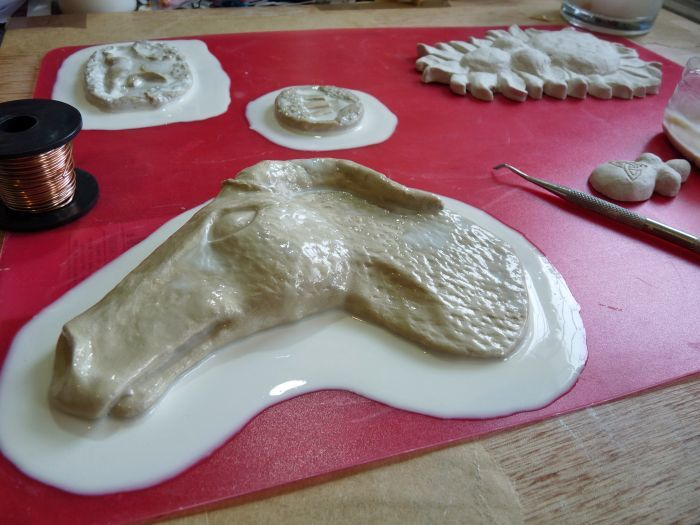 Hand Casting - product image