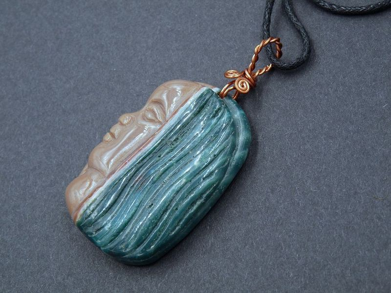 Agate Spirit Guide - product image