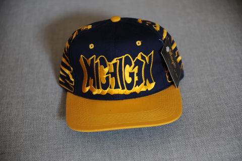 Michigan,Wolverines,Snapback,Hat,Vintage Snapbacks,  Wolverines, Snapback Hat