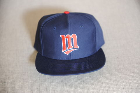 Minnesota,Twins,Youth,Snapback,Hat,Vintage Snapbacks, Minnesota Twins, Snapback Hat