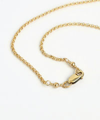 Memorial Necklace for Loss of Mom in Gold Fill - product images 5 of 8
