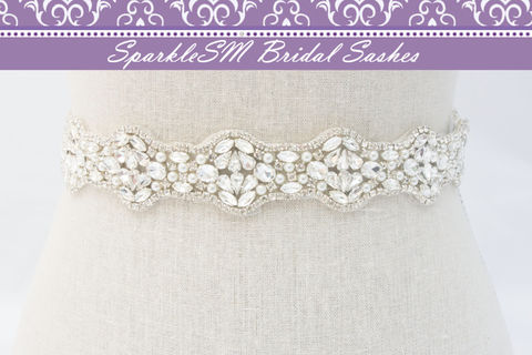 Bridal,Sash,,Belt,,Wedding,Dress,Sash,Pearl,SparkleSM,Sashes,,Hannah,Weddings,Accessories,bridal_sash,bridal_belt,wedding_sash,wedding_belt,bridal_dress_sash,beaded_bridal_belt,crystal_bridal_sash,wedding_dress_sash,wedding_belt_sashes,SparkleSM_Bridal,Rhinestone_sash,rhinestone_belt,swarovski_sash