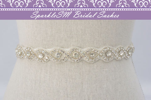 Braided,Rhinestone,Bridal,Sash,,Beaded,Crystal,Bridesmaids,,Wedding,Gown,Belt,Belt,,SparkleSM,Sashes,,-,Evie,Weddings,Accessories,rhinestone_sash,bridal_sash,bridal_belt,wedding_sashes,wedding_belts,wedding_dress_sash,ivory_bridal_sash,sparklesm,swarovski_sash,crystal_bridal_sash,jeweled_bridal_belt,bridal_dress_sash,wedding_gown_sashes