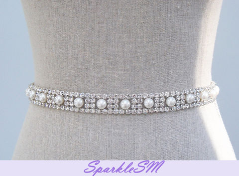 Crystal,Bridal,Belt,,Wedding,Dress,Sash,,Rhinestone,Pearl,SparkleSM,Sashes,,Evangeline,Weddings,Accessories,bridal_sash,bridal_dress_sash,beaded_bridal_belt,rhinestone_belt,rhinestone_sash,wedding_dress,ivory_bridal_sash,crystal_bridal_belt,wedding_dress_sashes,wedding_dress_sash,bridal_belt,wedding_belt,bridal_gown_sash