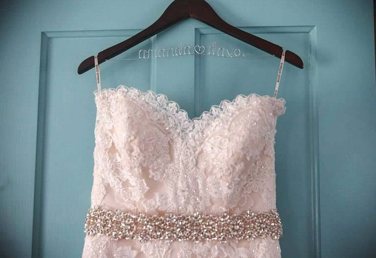 Rhinestone Bridal Sash, Rhinestone and Crystal Wedding Belt ...