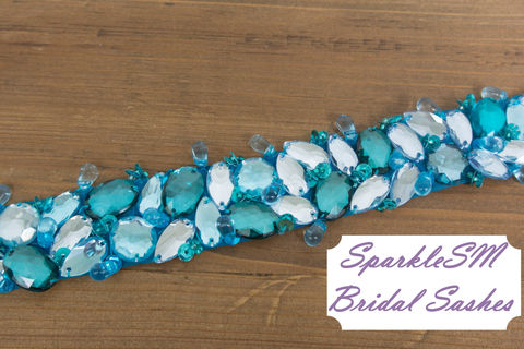 Maya,Crystal,Sash,Weddings,Accessories,bridal_sash,bridal_belt,bridal_belts,wedding_sashes,wedding_belts,bridal_sash_belt,wedding_dress_sashes,blue_bridal_sash,something_blue,bridal_dress_sash,rhinestone_sash,sparklesm,crystal_bridal_sash