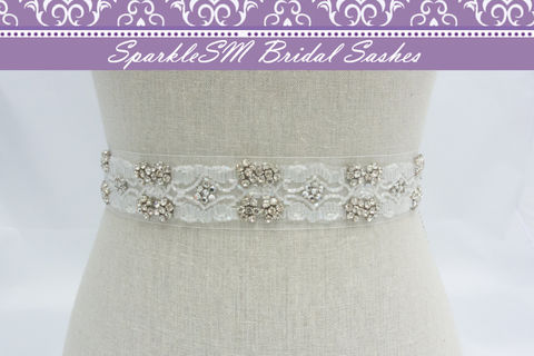 Emmaline,Bridal,Sash,Weddings,Accessories,bridal_belt,bridal_belt_sash,bridal_sash,bridal_dress_sash,ivory_bridal_sash,beaded_bridal_belt,crystal_bridal_belt,rhinestone_sash,wedding_dress_sashes,crystal_sash,wedding_belt,wedding_sash