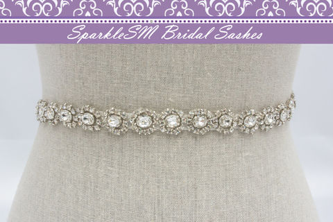 Mae,Bridal,Sash,Weddings,Accessories,bridal_sash,bridal_belt,wedding_sash,wedding_belt,bridal_dress_sash,sparklesm,beaded_bridal_belt,crystal_bridal_sash,crystal_bridal_belt,rhinestone_sash,rhinestone_belt,thin_bridal_sash,thin_bridal_belt
