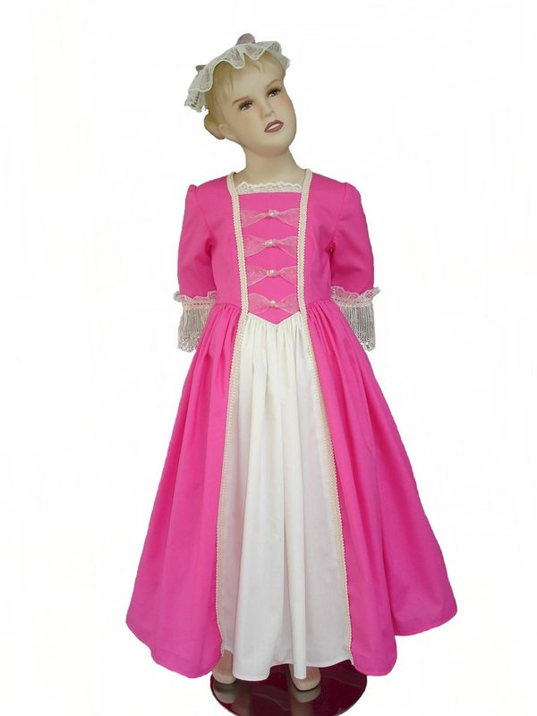 Custom Boutique Historical American Girl Inspired ELIZABETH ...