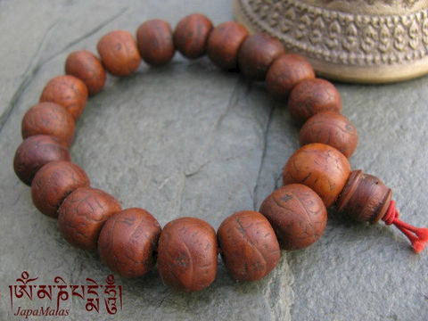 Bodhi,seed,Wrist,Mala,purified,&,blessed,mala,Everything_Else,Religious,Prayer_Beads,japa_mala_bead,buddhist_mala,meditation,yoga,zen,prayer_beads,worry_beads,buddha,tibet,bodhi,buddhism,christmas_in_july,holy thread,mantras,pure intention,bodhi seed