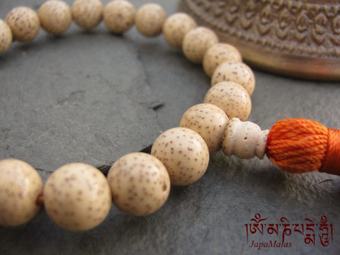 Lotus,seed,Wrist,Mala,beads,mala,purified,&,blessed,Jewelry,Bracelet,Beadwork,japa_mala_bead,hindu,buddhist_mala,meditation,yoga,zen,prayer_beads,worry_beads,yoga_jewelry,lotus_seed,laxmi,wrist_mala,mantras,pure intention,lotus seed beads,elastic cord
