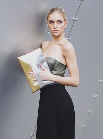 Mixed,Sheet,Clutch,silver and gold clutch,  sheet clutch in gold, sheet clutch, sheet bag