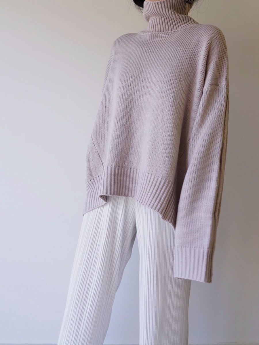 Mauve Jumper - product images  of
