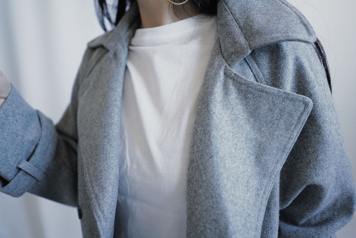 Grey Coat  - product images  of