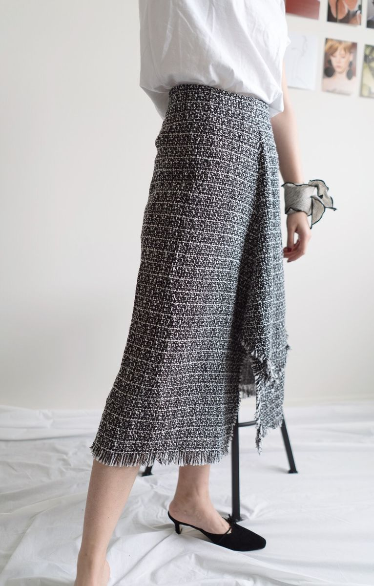 Elixir Skirt - product images  of