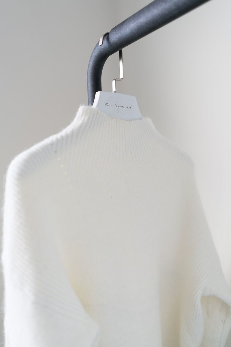 White Knit - product images  of