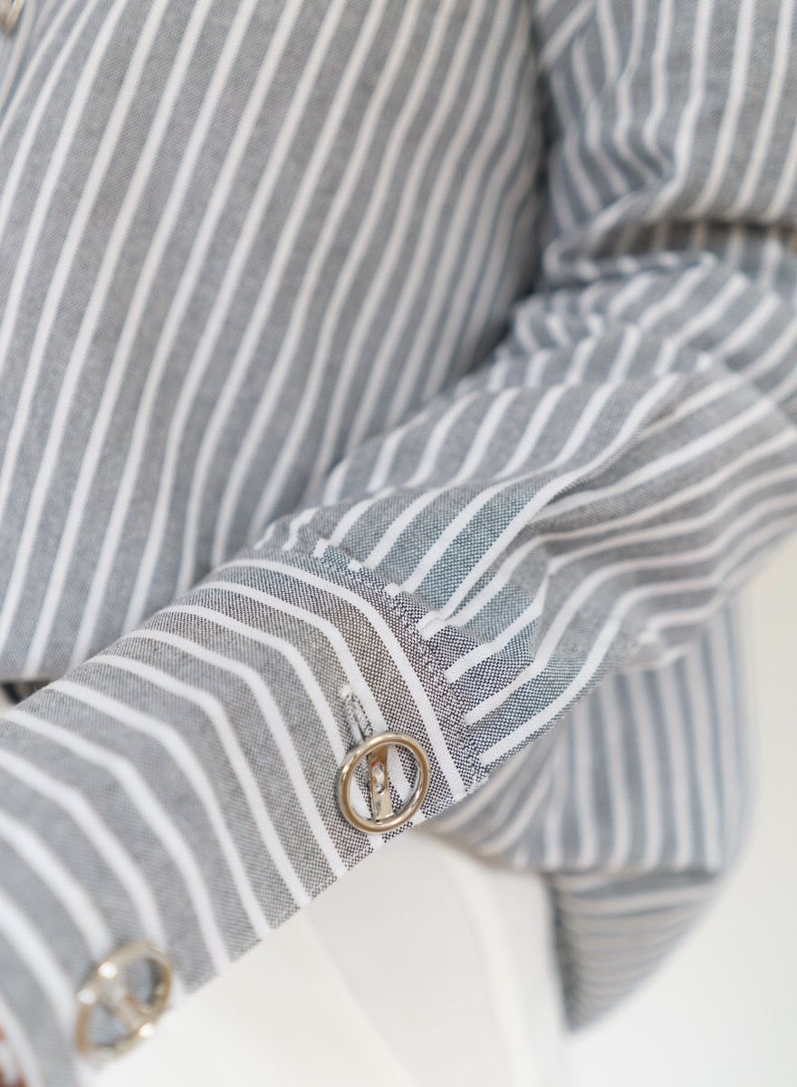 Striped Shirt - product images  of