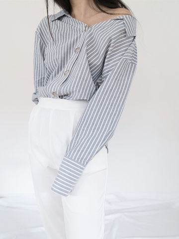Striped,Shirt,stripe, shirt, stripe shirt, cotton shirt, cotton striped shirt,