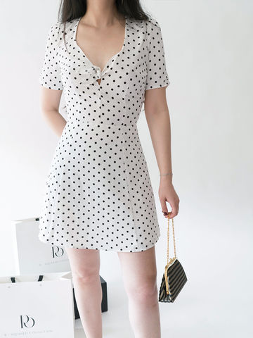 Polka,Dot,Dress,polka dot dress, dress, dot dress