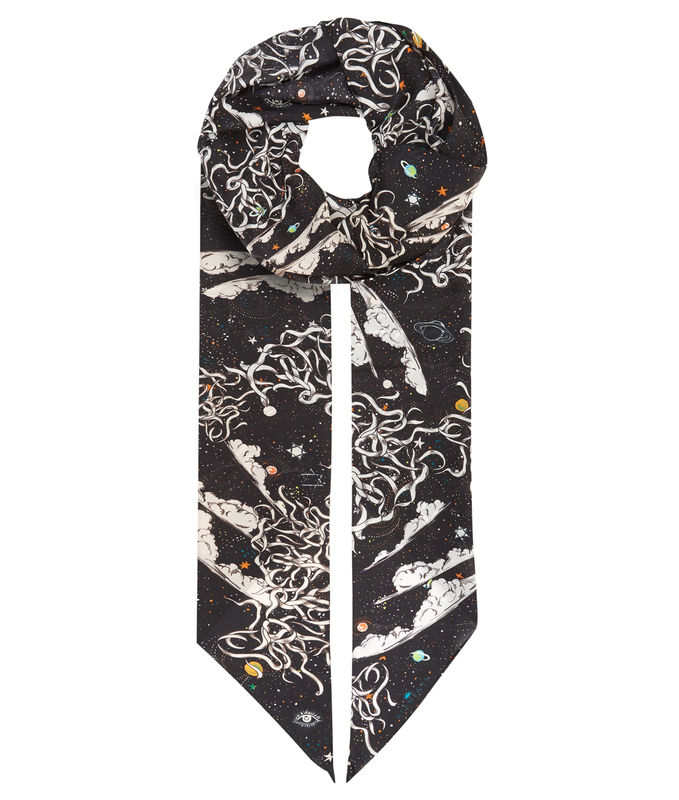 scarves collection klements silk scarves