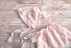 Newborn,Ruffle,Skirt,,Bonnet,Set,,Photo,Prop,,Baby,Girl,,Outfit,,Photography,Prop,Clothing,Children,baby_girl,newborn_girl,photography_prop,baby_bonnet,newborn_hat,newborn,newborn_photo_prop,newborn_bonnet,newborn_skirt,newborn_photo_outfit,ruffles,ruffle_skirt,ruffle_bonnet,stretch lace fabric,mini ruffles,silk chiffon ties on ha