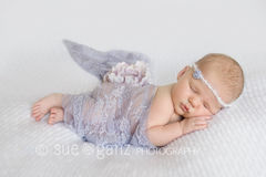 Newborn Lace Wrap Set - product images 5 of 9