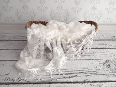 Newborn Lace Canopy - product images 5 of 7