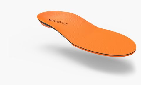 Superfeet,Orange,Insoles,insole, support, comfort