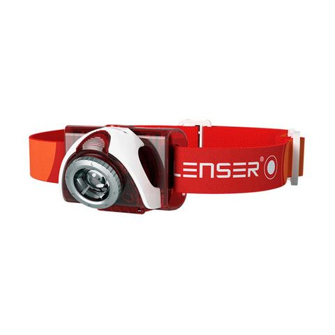 LED,LENSER,SEO5,Led Lenser, SEO5, Head torch, Head lamp