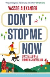 Don't,Stop,Me,Now,-,Vassos,Alexander,Don't Stop Me Now Vassos Alexander, Radio 2 Breakfast Show Running