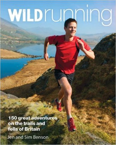 Wild,Running,book, trail running