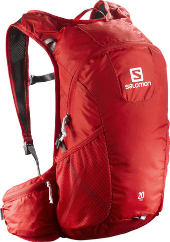 Salomon,Trail,20,Salomon Trail 20, 20 ltr trail running back pack