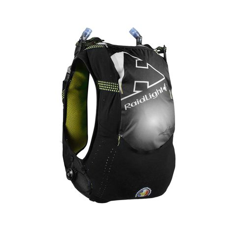 Raidlight,Gilet,Responsiv,10L,+,2,600ml,Eazyflasks,Raidlight Gilet Responsiv 10L + 2 600ml Eazyflasks