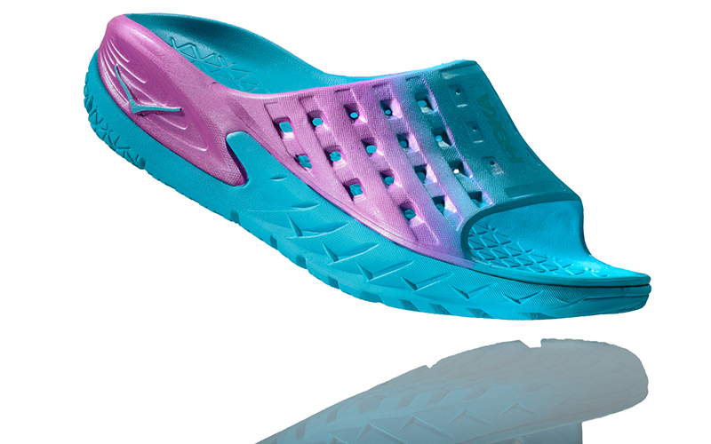 Hoka Women's Ora Recovery Slide - product images  of