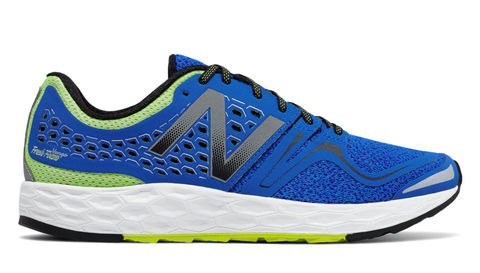 New,Balance,Men's,Fresh,Foam,Vongo, Foam, Fresh, Fresh Foam, New Balance, Electric Blue