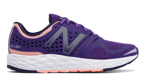 New,Balance,Women's,Fresh,Foam,Vongo, Foam, Fresh, Fresh Foam, New Balance, Electric Blue