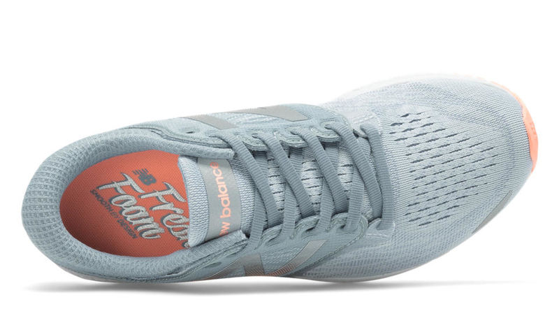 New Balance Women's Fresh Foam Zante V3 - product images  of
