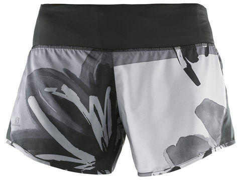 Salomon,Women's,Elevate,2in1,Short,salomon elevate 2in1 short