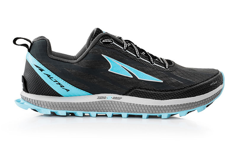 Altra Superior 3.0 Women's Trail Shoe - product images  of