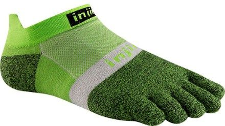 Injinji,Perfromance,Run,2.0,Lightweight,Ultra-Thin, Performance 2.0, Run, Lightweight, Thin, Ultra Thin, Chive