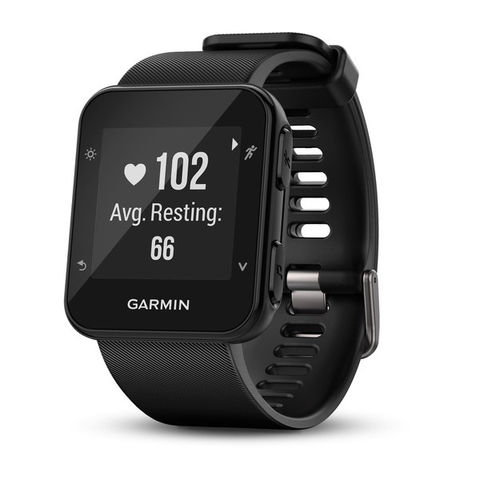 Garmin,Forerunner,35,Garmin Forerunner 35, GPS Running Watch, Sports Watch, Garmin