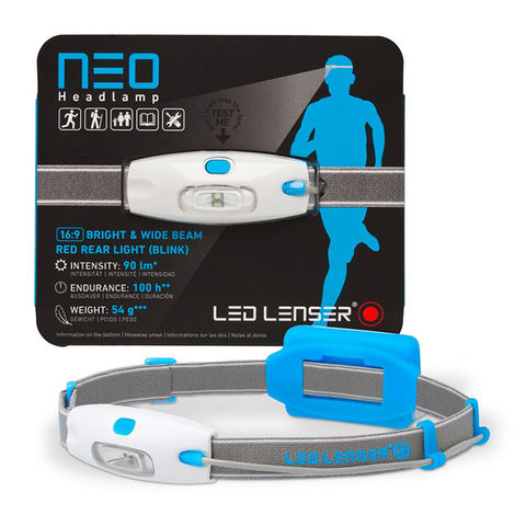 LED,Lenser,Neo,Headlamp,LED Lenser Neo Headlamp