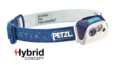 Petzl,Actik,Head,torch,Petzl Actik Head Torch