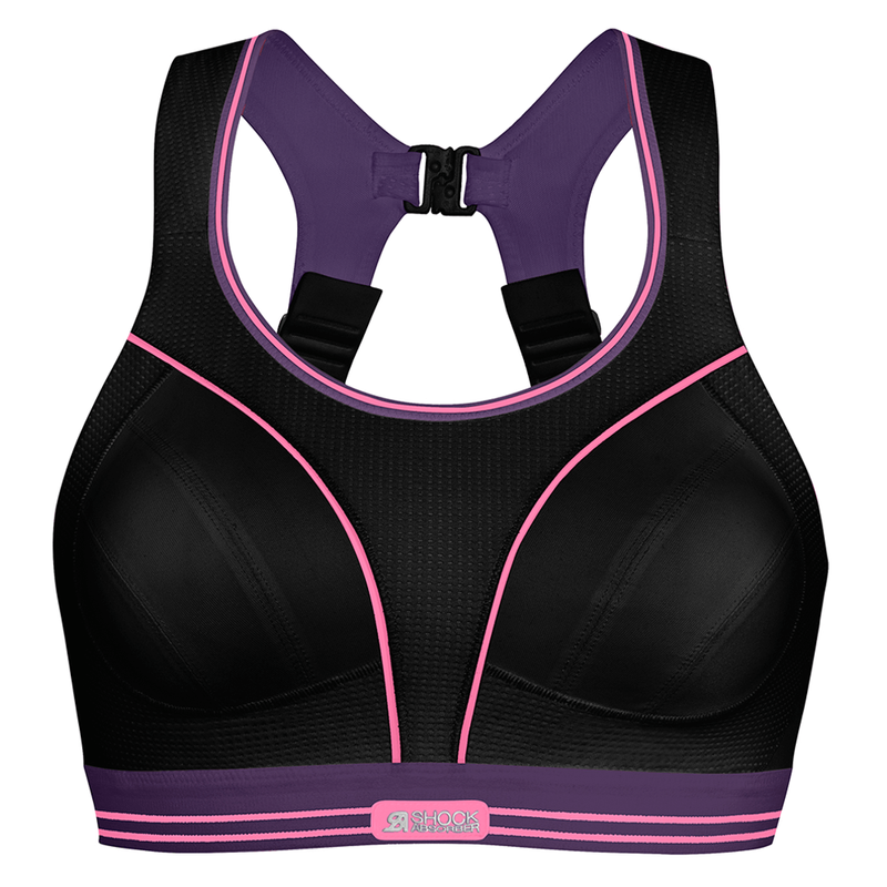 Shock Absorber Ultimate Run Bra - product images  of
