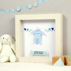 New,Baby,Personalised,Paper,Cut,personalised papercut