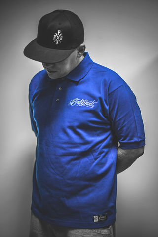 Polo,PIRADOS,BRAND,embroidery,polo, pirados brand, new royal